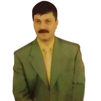Amjad Bani Jaber