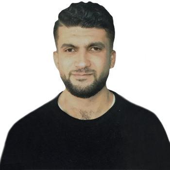 Dr. Mohammad Etoom